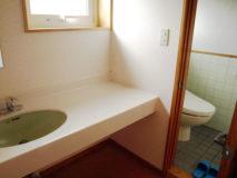 101~104 洗面・トイレ