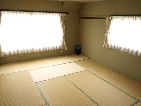 H・I棟 2F和室