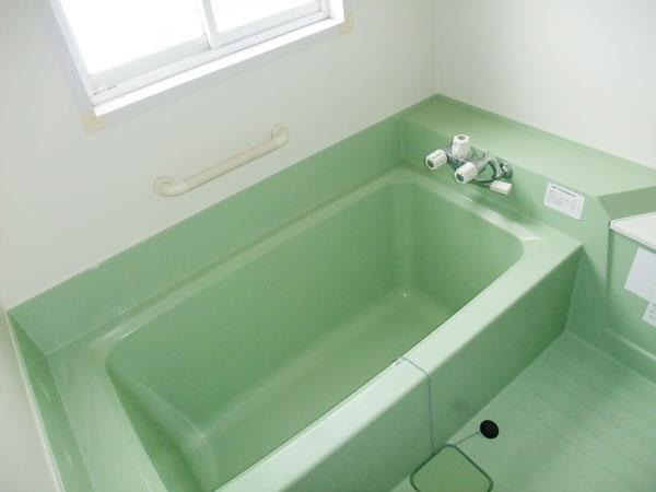 H・I棟 バスルーム